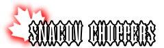 Snagov Choppers Logo